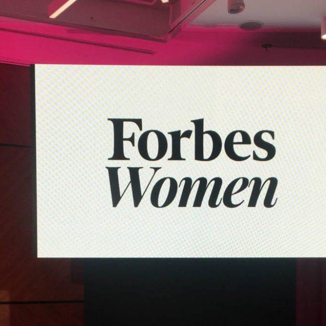 Konferencja Forbes Women w Katowicach
